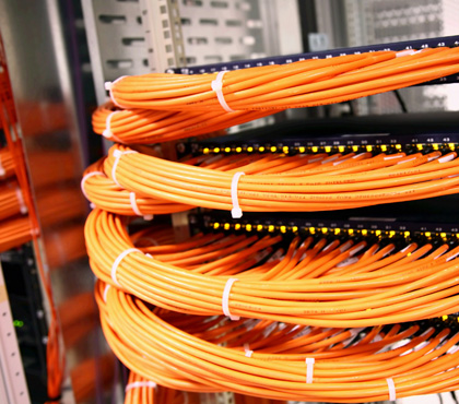 IT Services Flint, MI | Symplex IT Consulting - computer-cabling-service